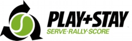 PLAY+STAY SERVE-RALLY-SCORE
